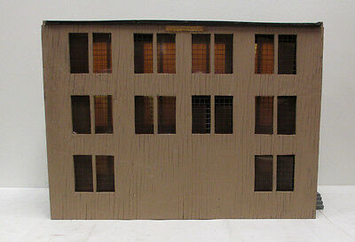G Scale Wooden Assembled Factory
