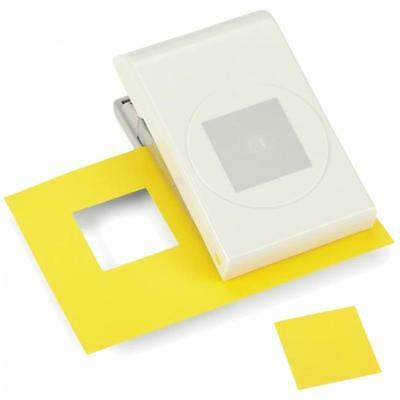 EK Success E5431004 Large Punch-Square, 1.25''