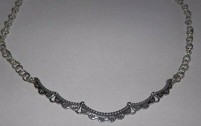 Carolyn Pollack American West Sterling Silver Necklace