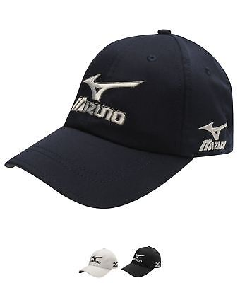 SPORTS Mizuno Tour Golf Cap Black