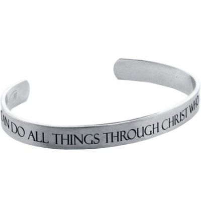 Cuff, I Can Do All Things