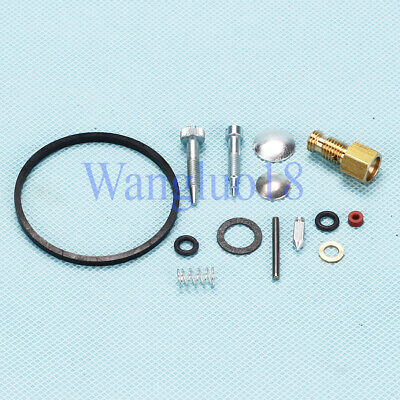 Carburetor Repair Kit For Tecumseh 632347 632622  HM70 HM80 HM90 7-10HP Engine