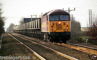 ClasS 56081 Original Railway Negative+ COPYRIGHT