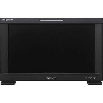 """New Sony BVMF170A 17"""" Trimaster EL F-Series OLED Master Monitor"""