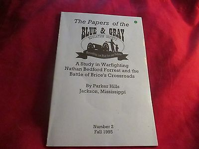 Nathan Bedford Forrest And The Battle Of Brice's Crossroads