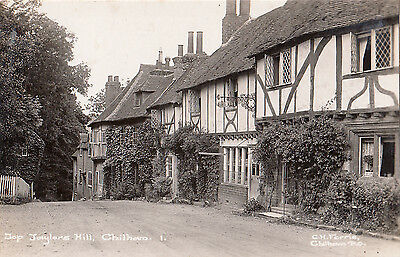 Chilham    Top Taylors Hill      Ferris  Rp