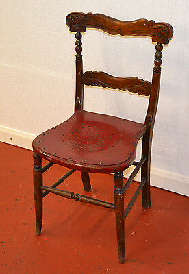 Vintage Occasional Chair - 634