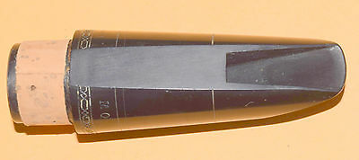 rare vintage Chedeville Bb Clarinet Mouthpiece