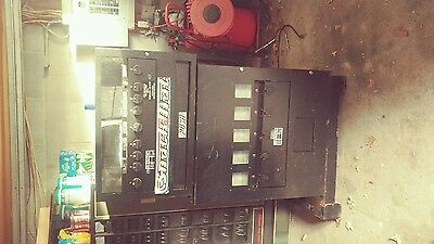 snackmart soda and snack combo vending machine poughkeepsie n y