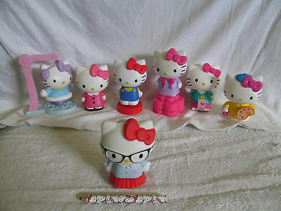 Great Back To School Hello Kitty Lot