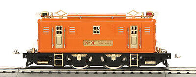 MTH 11-20211 O Std.Gauge #9 Electric Loco/org/2.0