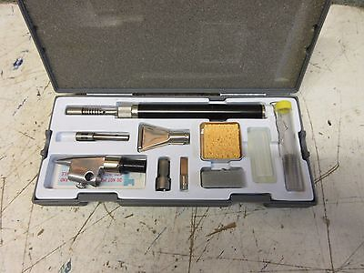 Flame Master 5 in 1 Hot Gas Tool Kit
