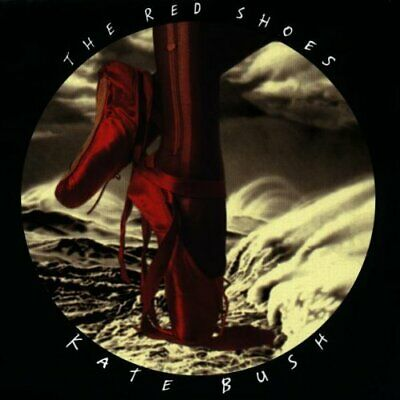 Bush, Kate - Red Shoes - Bush, Kate CD BUVG The Cheap Fast Free Post The Cheap