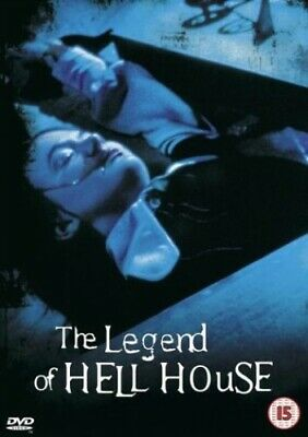 The Legend of Hell House [1973] [DVD] - DVD  JKVG The Cheap Fast Free Post