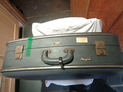 Vintage/retro suitcase by AIRPORT