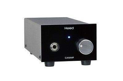Heed CanAmp - Headphone Amplifier Previously Owned