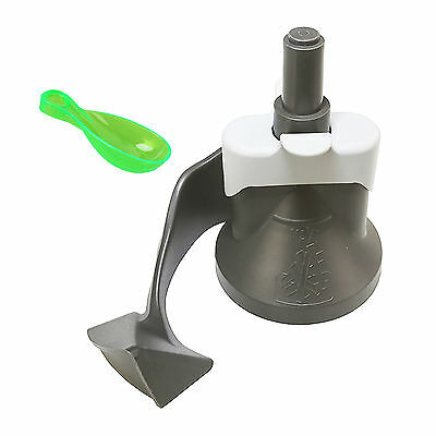 Mixing Blade Paddle Stirring Arm For Tefal Actifry Fryer & Oil Measuring Spoon