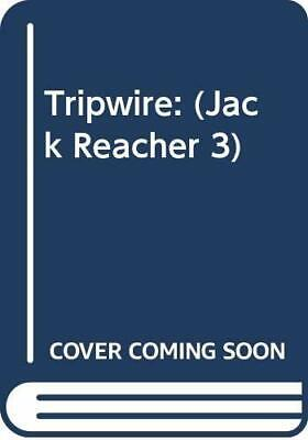 Tripwire (Jack Reacher 03) by Child, Lee Paperback Book The Cheap Fast Free Post