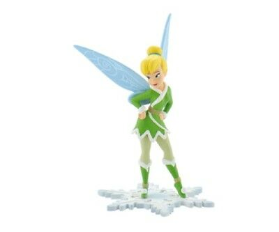 Tinker Bell Winterfairy - Disney Fairies figure by BULLYLAND - 12840