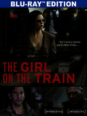 Girl on the Train [New Blu-ray] Manufactured On Demand, Ac-3/Dolby Digital