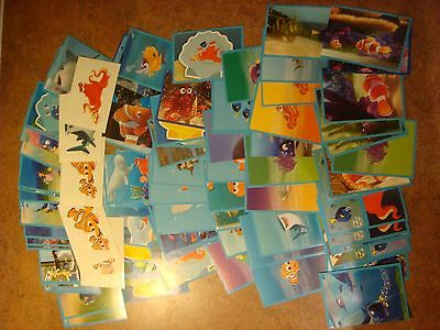 "Panini Disney "" Finding Dory "" Stickers"