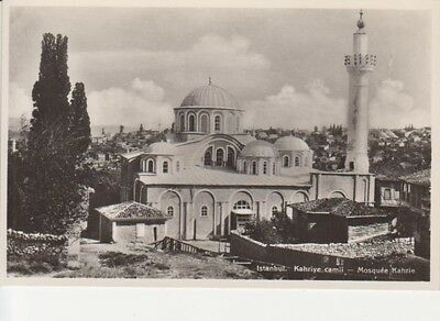 Istanbul Mosquee Kahrie ngl 77.752