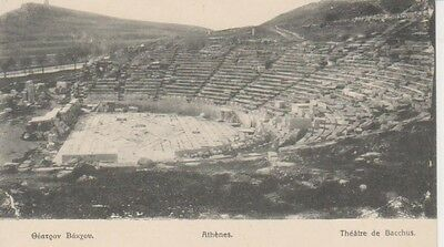 Athen Bacchus-Theater ngl 77.809