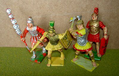 Cherilea 60mm Romans Lot 1 (Originals)