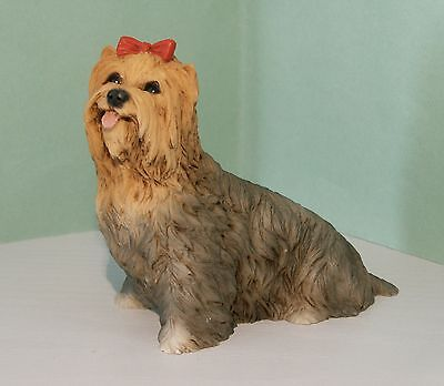 Yorkshire Terrier By Castagna - Perfect Condition