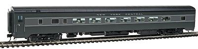 Walthers 920-16604 HO New York Central 85' Pullman-Standard 56-Seat Coach - Ligh