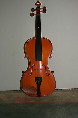 STENTOR 1 Student VIOLIN and CASE (VGC) 4/4