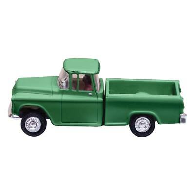NEW Woodland Scenics Green Pickup N JP5610