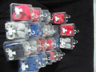 job lot baby slippers 22 pairs all new