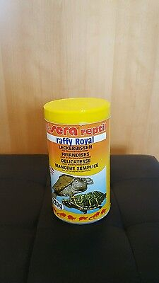 Sera Raffy Royal 1000ml - Leckerbissen mit Anchovis