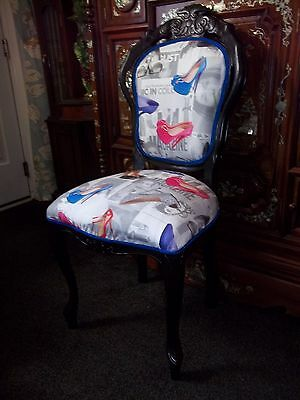 french louis Shabby Chic/ Lounge/hall/ Dining Chair