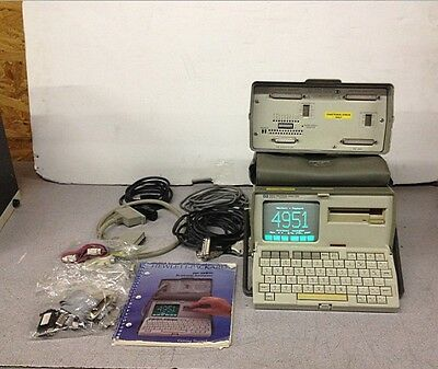 HP Hewlett-Packard Agilent 4951C Protocol Analyzer