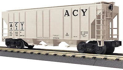 MTH 30-75509 Akron Canton & Youngstown PS2 Discharge Hopper