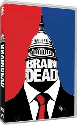 Braindead: Season One [New DVD] Boxed Set, Subtitled, Widescreen, Ac-3/Dolby D