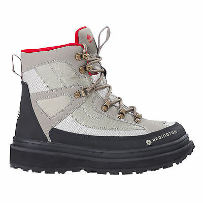 Size #9 Redington Willow River Women's Sticky Rubber Sole Wading Fishing Boots