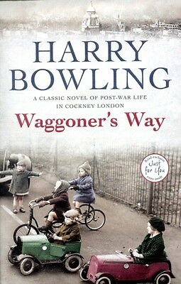 Waggoner's Way (Paperback), Bowling, Harry, 9780755340354