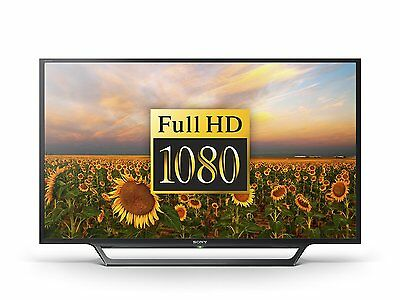 """Sony Bravia KDL-40RD453 40"""" Full HD 1080p LED TV with Built-in Freeview HD A"""