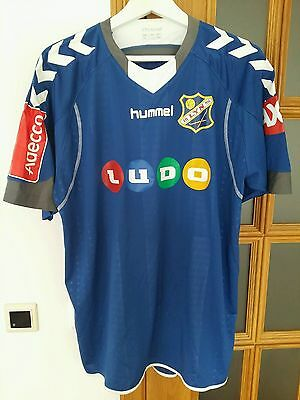 Lyn Oslo (Norway) Official Away Shirt
