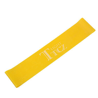 Tension Resistance Band Exercise Loop Strength Weight Training Fitness