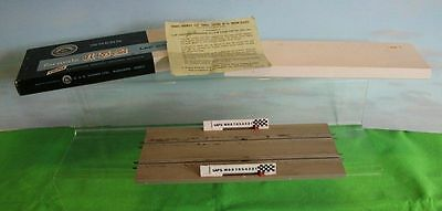 Wrenn Motor Racing Formula 152 Triple Electric Lap Counter Boxed 1960's