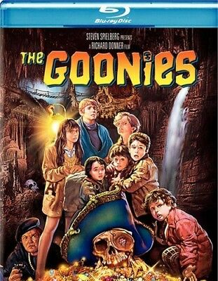 The Goonies [New Blu-ray]