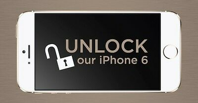 Fast unlocking service for apple iPhone 6s and 6s plus on vodafone