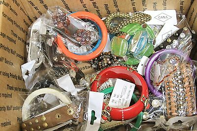 11 LBS Pound Broken, Easy repair and Wearable Jewelry Lot-llb-4
