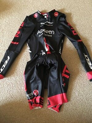 Castelli Skinsuit Cycling
