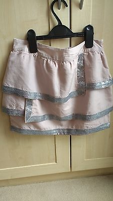 girls next signature occasion skirt age 13 years in fab condition