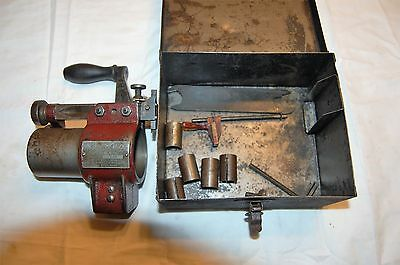 Spin Co. Hand Lathe